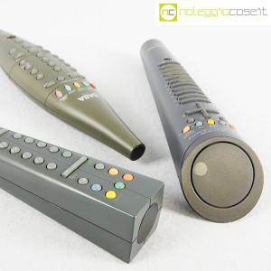 Saba, Telefunken, Normende, set telecomandi, Philippe Starck (6)