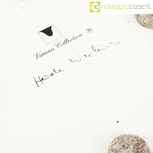Vienna Collection, alzata in ceramica bianco e nero, Heide Warlamis (9)