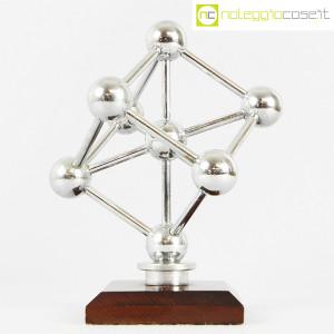 Atomium modello in metallo (2)