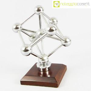 Atomium modello in metallo (3)
