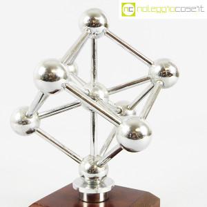 Atomium modello in metallo (6)