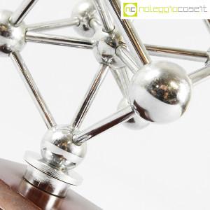 Atomium modello in metallo (7)