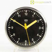 Braun orologio Domo Dietrich Lubs