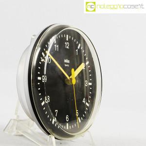 Braun, orologio da muro Domo, Dietrich Lubs (2)