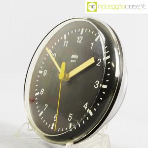 Braun, orologio da muro Domo, Dietrich Lubs (3)