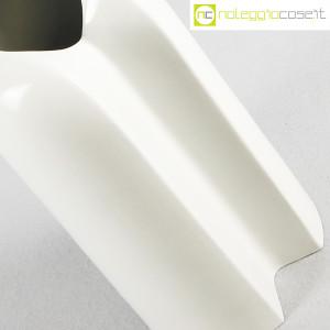 Ceramiche Franco Pozzi, vaso alto bianco, Ambrogio Pozzi (5)