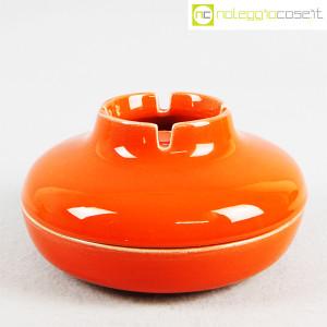 Gabbianelli, posacenere arancione Progetto OPI (1)