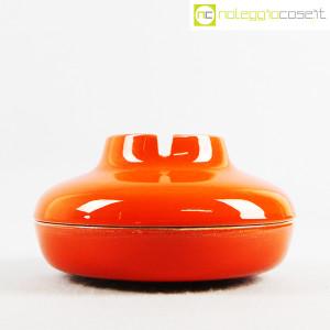Gabbianelli, posacenere arancione Progetto OPI (2)
