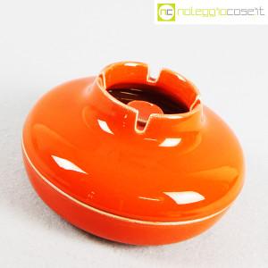 Gabbianelli, posacenere arancione Progetto OPI (3)