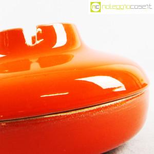 Gabbianelli, posacenere arancione Progetto OPI (6)