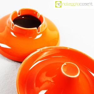 Gabbianelli, posacenere arancione Progetto OPI (7)
