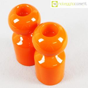 Gabbianelli, set candelieri serie Liisi arancione, Liisi Beckmann (4)