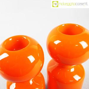 Gabbianelli, set candelieri serie Liisi arancione, Liisi Beckmann (6)
