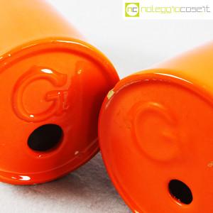 Gabbianelli, set candelieri serie Liisi arancione, Liisi Beckmann (8)