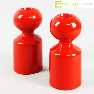 Gabbianelli, set candelieri serie Liisi rossi, Liisi Beckmann (2)