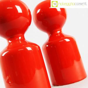 Gabbianelli, set candelieri serie Liisi rossi, Liisi Beckmann (7)
