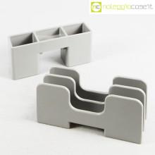 Olivetti set Synthesis grigio
