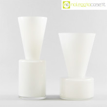 Ambrogio Pozzi Design vasi in vetro