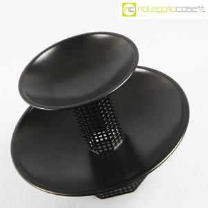 Bieffeplast, alzata colore nero, Josef Hoffmann (4)