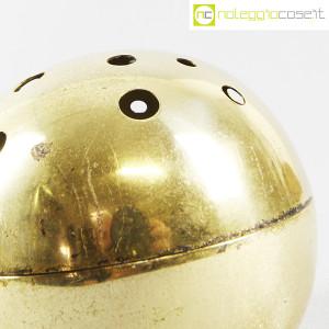 Christofle, vaso sfera Mars (6)