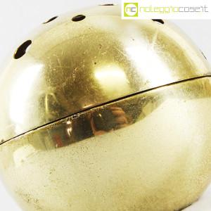 Christofle, vaso sfera Mars (7)