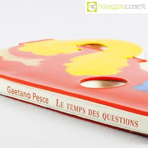Edition du Centre Pompidou, Les temps des questions, Gaetano Pesce (8)