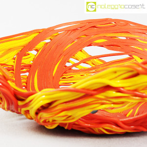 Fish Design, centrotavola Spaghetti, Gaetano Pesce (8)