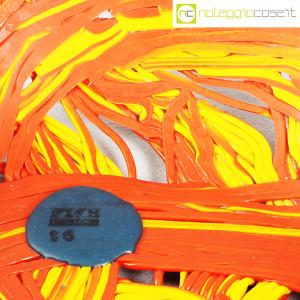 Fish Design, centrotavola Spaghetti, Gaetano Pesce (9)