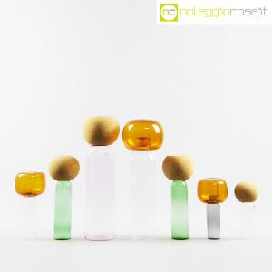 Ichendorf Milano, set bottiglie serie Kokeshi, Denis Guidone (2)