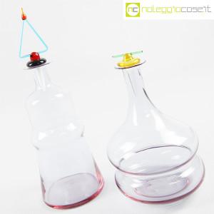 Nason Murano, coppia bottiglie con tappo, VIncenzo Nason (2)