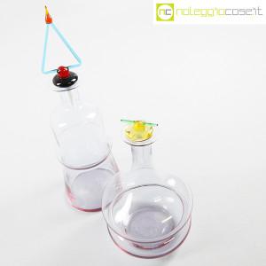 Nason Murano, coppia bottiglie con tappo, VIncenzo Nason (4)