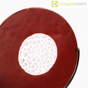 Nason Murano, disco scultura con base (6)