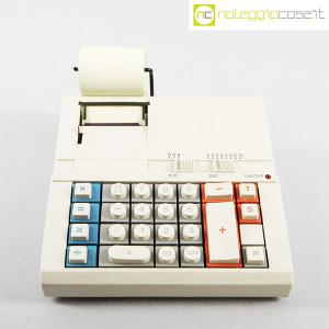 Olivetti, calcolatrice con stampante Divisumma 32, Mario Bellini (2)