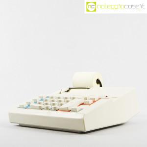 Olivetti, calcolatrice con stampante Divisumma 32, Mario Bellini (3)