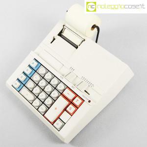Olivetti, calcolatrice con stampante Divisumma 32, Mario Bellini (4)