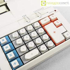 Olivetti, calcolatrice con stampante Divisumma 32, Mario Bellini (5)