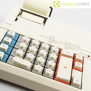 Olivetti, calcolatrice con stampante Divisumma 32, Mario Bellini (7)