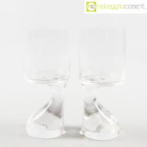 Riedel, bicchieri Asimmetrico, Joe Colombo (2)