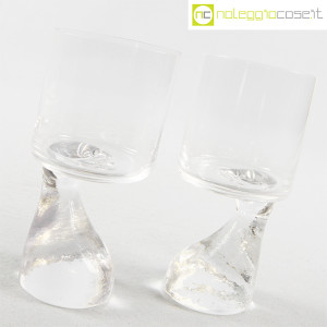 Riedel, bicchieri Asimmetrico, Joe Colombo (3)