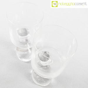 Riedel, bicchieri Asimmetrico, Joe Colombo (4)