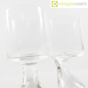 Riedel, bicchieri Asimmetrico, Joe Colombo (6)