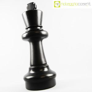 Scacco enorme in plastica nera (2)