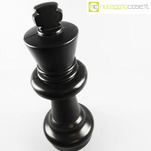 Scacco enorme in plastica nera (4)
