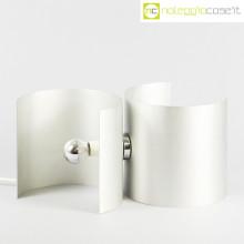 Sormani lampada in alluminio anodizzato