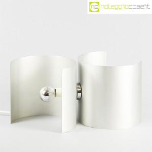 Sormani, lampada in alluminio anodizzato, Divisione Nucleo (1)