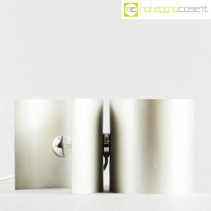 Sormani, lampada in alluminio anodizzato, Divisione Nucleo (2)