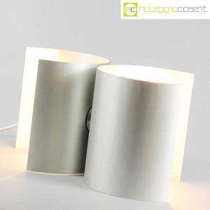 Sormani, lampada in alluminio anodizzato, Divisione Nucleo (3)