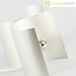 Sormani, lampada in alluminio anodizzato, Divisione Nucleo (6)