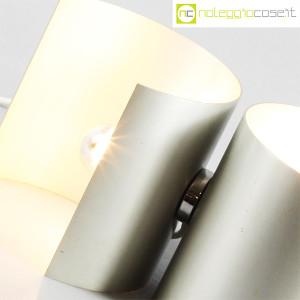 Sormani, lampada in alluminio anodizzato, Divisione Nucleo (7)