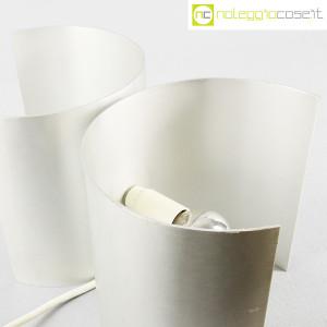 Sormani, lampada in alluminio anodizzato, Divisione Nucleo (8)